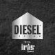 Diesel living with Iris Ceramica